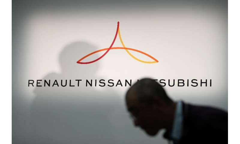 Nissan had cautiously received the news of a proposed Fiat-Renault merger