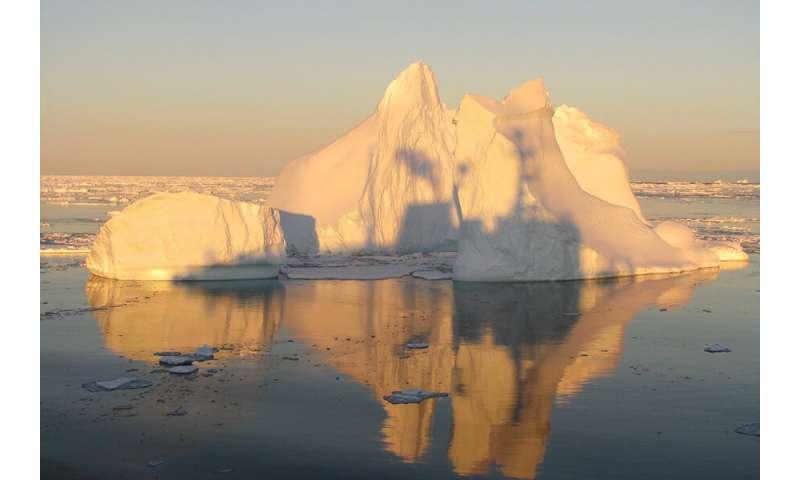 North Atlantic warming hole impacts jet stream