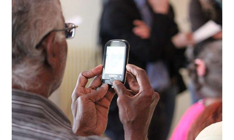 Older adults can serve communities as engines of everyday innovation