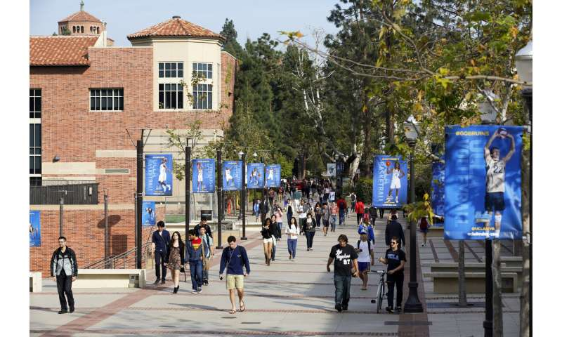 Over 1,000 quarantined in measles scare at LA universities (Update)