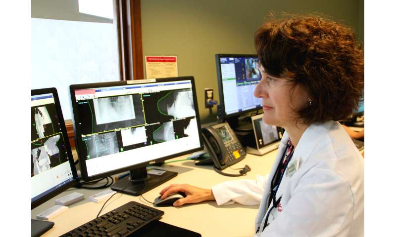 Partial breast irradiation effective treatment option for low-risk breast cancer