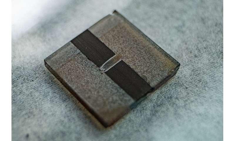 Perovskite solar cells get an upgrade
