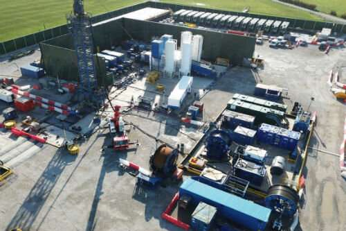 Predicting seismic activity at fracking sites to prevent earthquakes