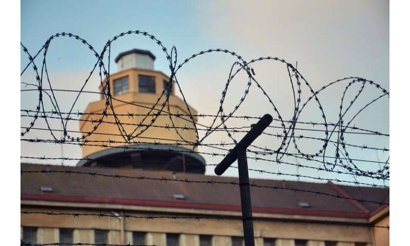 Prisons are not the answer to preventing crime
