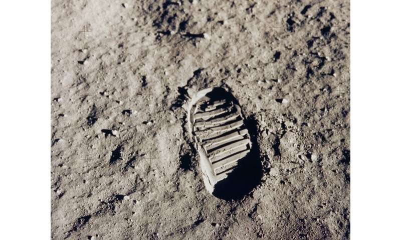 Protecting human heritage on the moon: Don't let 'one small step' become one giant mistake