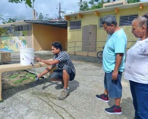 Puerto Rico's Hurricane Maria provides ethnic studies lesson