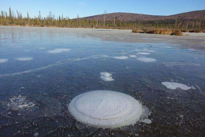 Rapid permafrost thaw unrecognized threat to landscape, global warming researcher warns