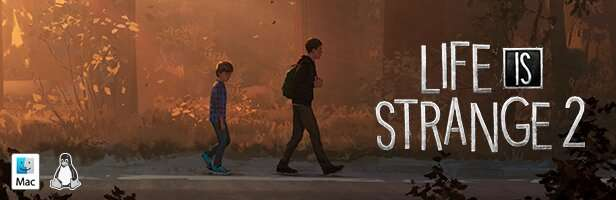 Review: Hard-hitting 'Life is Strange 2' veers far away from original