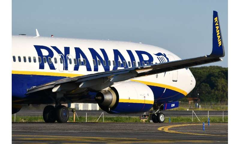 "Ryanair said the court ban on strike action in Ireland will ""come as a huge relief"" to passengers"