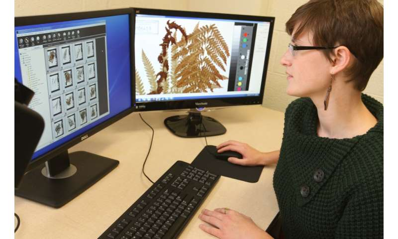Scientists call for national science agenda for biodiversity collections