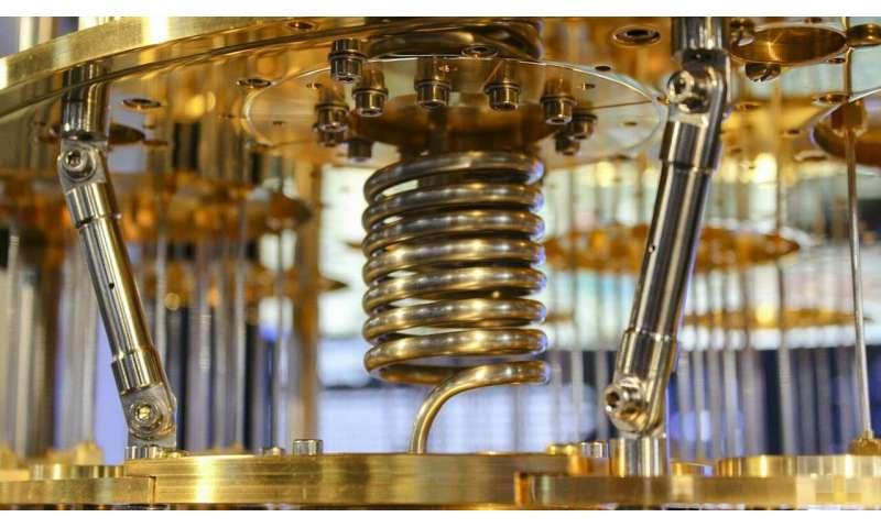 Scientists 'hijack' open-access quantum computer to tease out quantum secrets