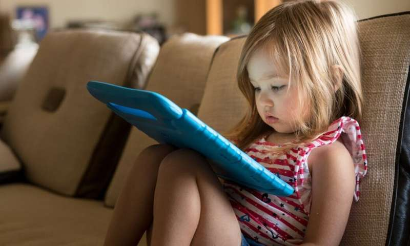 Screen time for children: the WHO's extreme new approach may do little to curb obesity