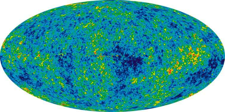 Shape of the universe: study could force us to rethink everything we know about the cosmos