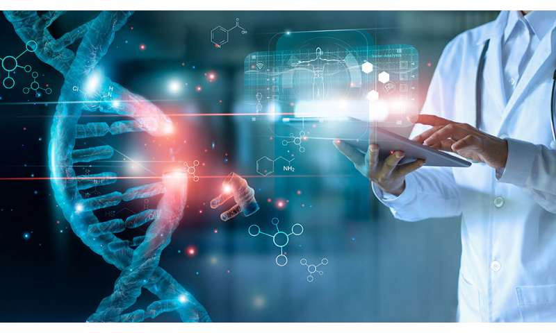 Singapore researchers reveal a common deficiency in genetic prediction methods
