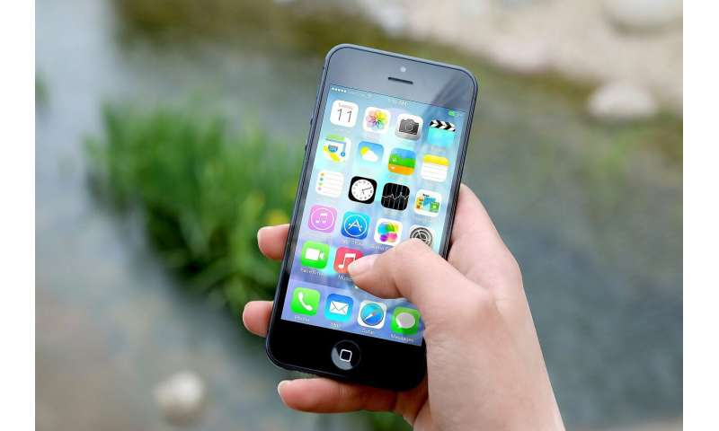 Smartphones could help detect heart conditions