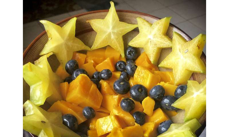 Star fruit could be the new 'star' of Florida agriculture