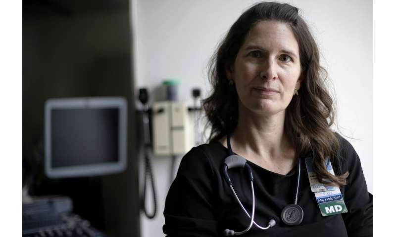States seek explicit patient consent for pelvic exams