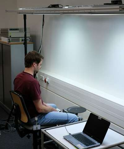 Stroboscopic visibility measure – understanding how people experience LED-light fluctuation
