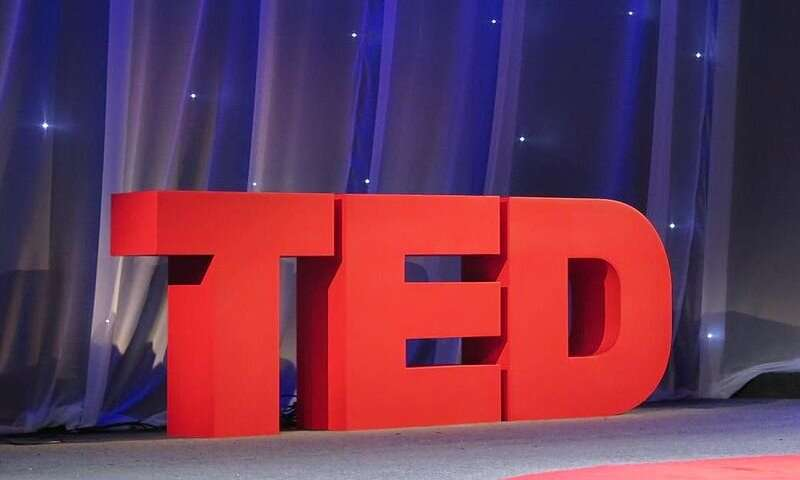 Study finds increase in women giving TED talks but not ethnic minorities