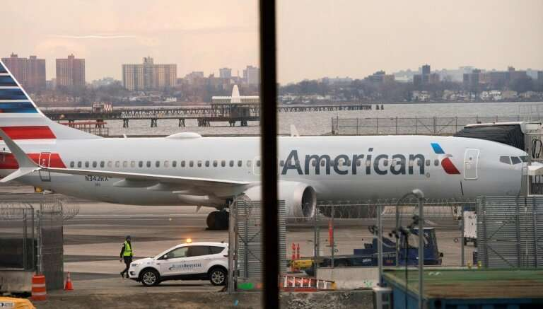 The ban on the Boeing 737 MAX aircraft spread worldwide after US President Donald Trump joined other countries in grounding the