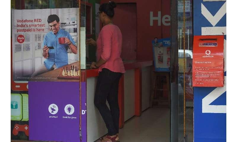 The court ruling hit Vodafone Idea the hardest