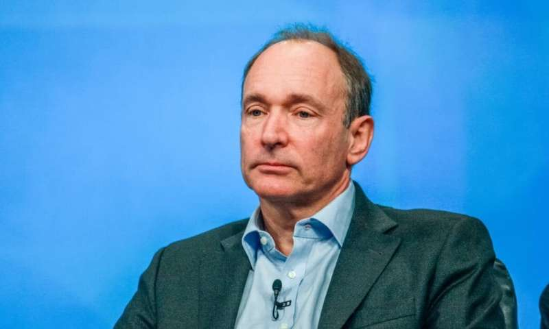 The internet's founder now wants to 'fix the web', but his proposal misses the mark