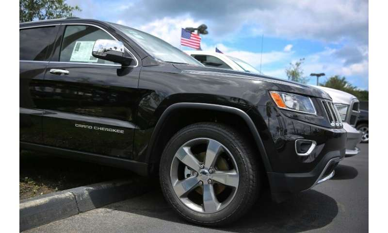 The Jeep Grand Cherokee and EcoDiesel Ram 1500 for 2014-2016 were designed to defeat emissions tests, resulting in much higher l