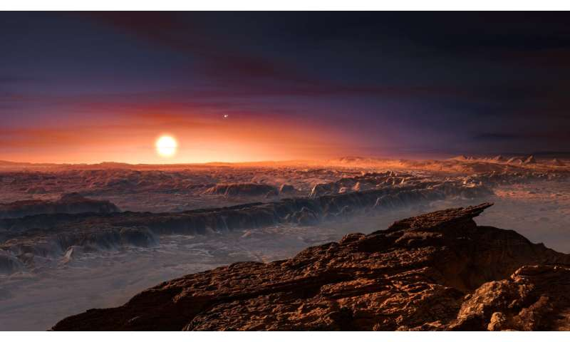 The uncertainty of detecting planets