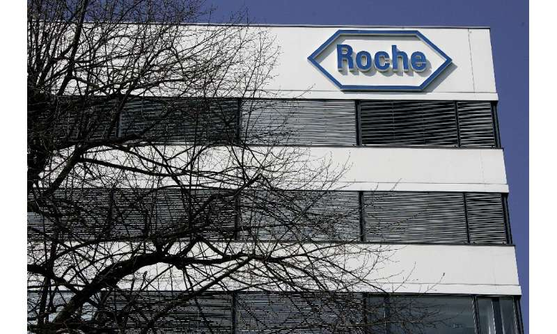 """The US Federal Trade Commission (FTC) """"unconditionally cleared Roche's pending acquisition of Spark"""", the Swiss compan"""