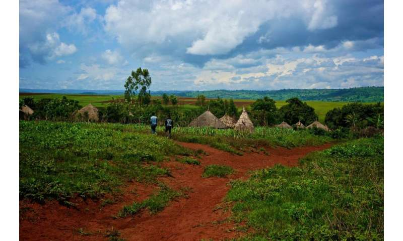 Touted as 'development,' land grabs hurt local communities, and women most of all