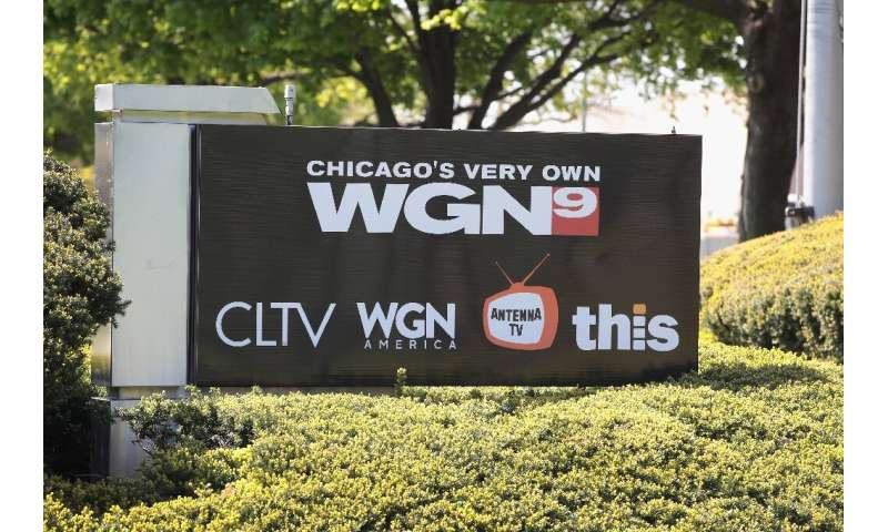 Tribune Media, which owns local stations including WGN, will be sold to Nexstar in a tie-up approved by US regulators creating t