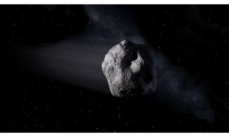 **Tunguska revisited: 111-year-old mystery impact inspires new, more optimistic asteroid predictions