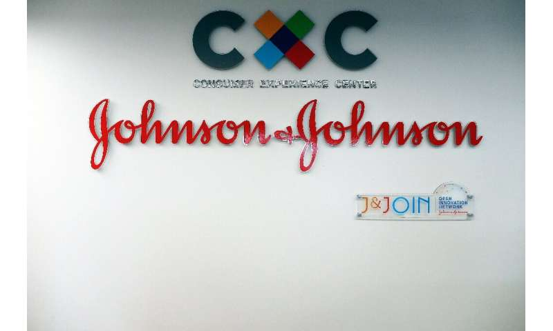 US drug and consumer products maker Johnson & Johnson faces a possible $17 billion payout in Oklahoma's lawsuit over its all