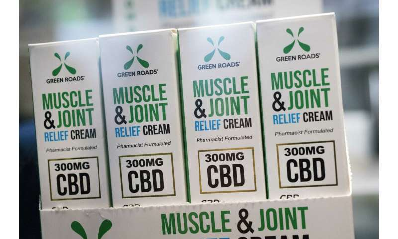US holds CBD hearing as fans, sellers await legal clarity