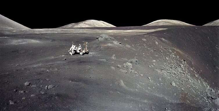 U.S. wants a crewed mission to the moon in five years – but can and should that be done?