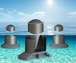 Wave device could deliver clean energy to thousands of homes