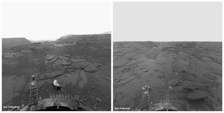 Why we need to get back to Venus