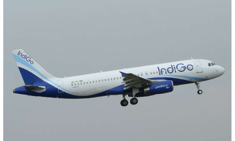 With another 300 fuel-efficient planes on order, IndiGo will be able to reduce fuel costs further in the future
