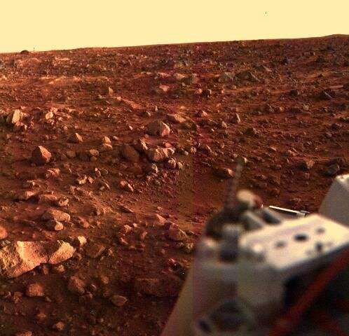 With the methane mystery of Mars undiscovered, curiosity serves scientists as new: Oxygen