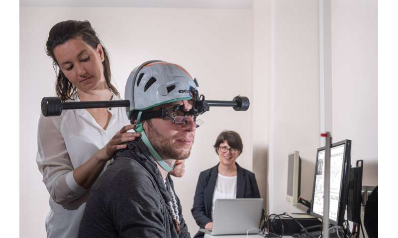 New research findings on dizziness of unknown cause