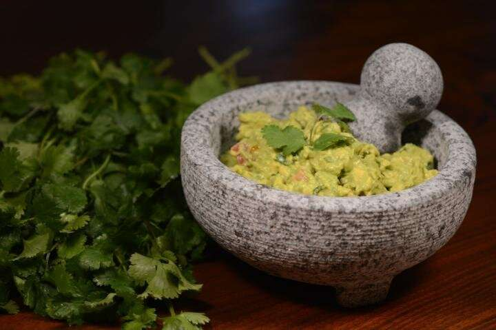 New study explains the molecular mechanism for the therapeutic effects of cilantro