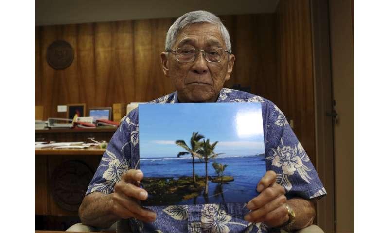 Big Island residents struggle a year after historic eruption