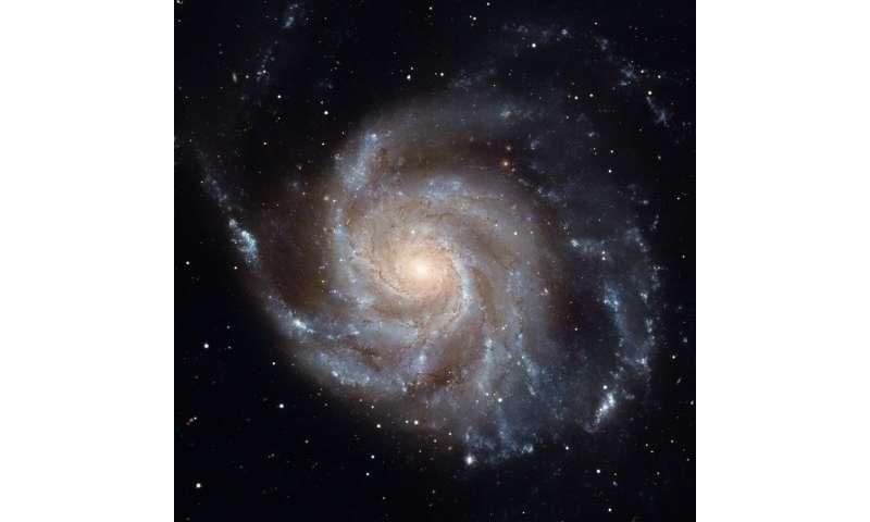 Citizen scientists re-tune Hubble's galaxy classification
