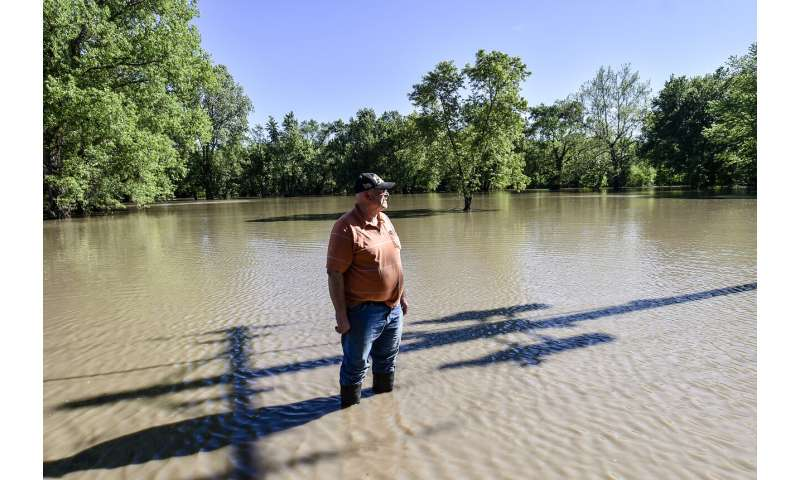 Flood buyout costs rise as storms intensify, seas surge