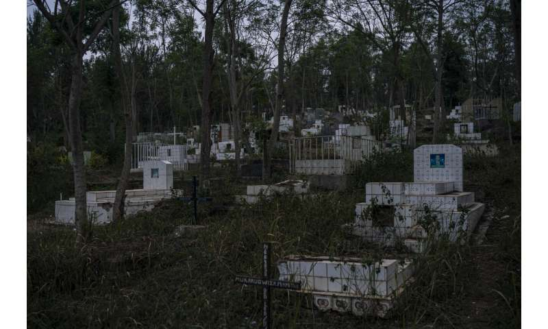 Verbal autopsies used in push to better track global deaths