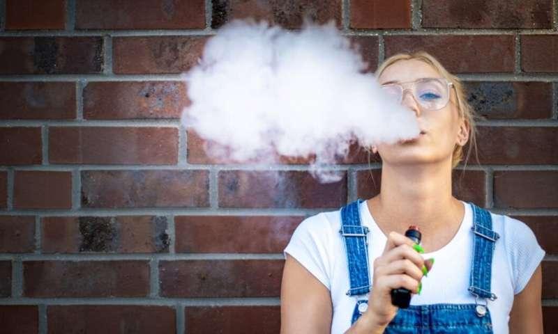 Why you shouldn't write off e-cigarettes, despite the headlines