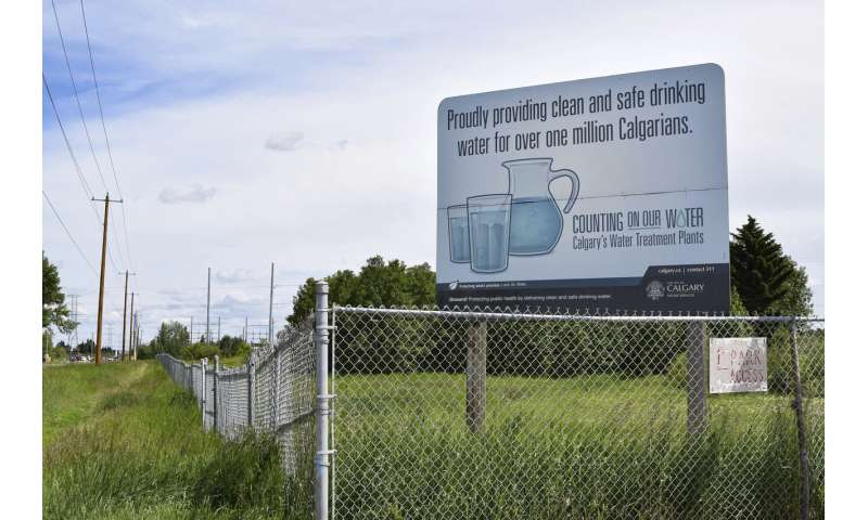 Investigation: Lead in some Canadian water worse than Flint
