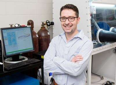 Illinois researcher's theory of pore-scale transport to enable improved flow batteries