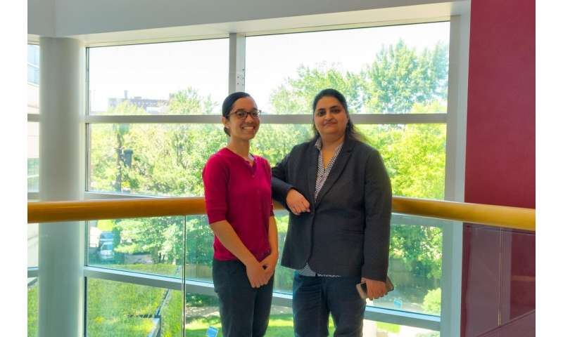 Researchers discover therapy to treat drug-resistant acute lymphoblastic leukemia