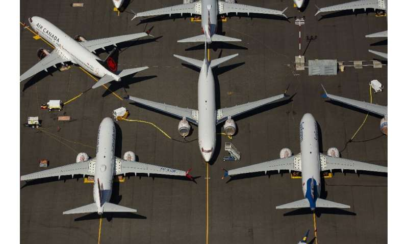 Regulator discord could delay the return of Boeing's MAX jets